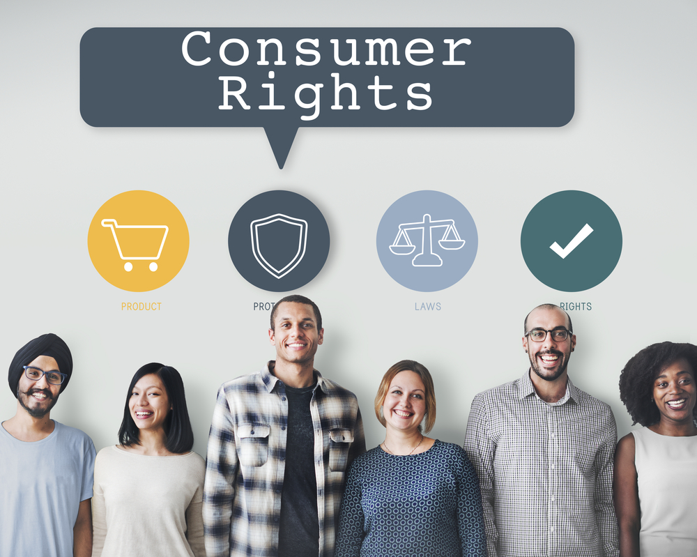 online reputation management mistakes - customer rights